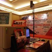 Nyewain Mesin Photoboth Di Medan