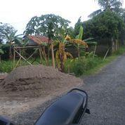Sedia Tanah PeKarangan Di Kudaile Slawi
