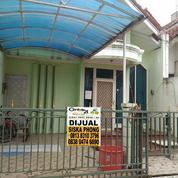 Rumah Daerah Pulo Gebang Permai Jakarta Timur