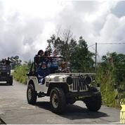 Jeep Lava Tour Merapi Yogyakarta (14861141) di Kota Yogyakarta
