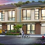 Emerald Terrace Rumah 2 Lantai Jatiasih Bekasi