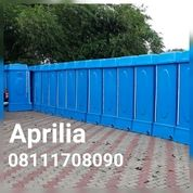 Toilet Portebel Type Standard (14866385) di Kota Jakarta Barat