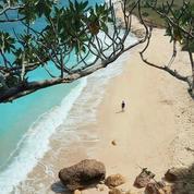 Tanah Pinggir Pantai Luas 130 Ha Di Pantai Kura - Kura Lombok (14866837) di Kota Mataram