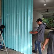 Tukang Service Folding Gate Paling Murah Jakarta