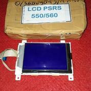 LCD Yamaha Psr S 500/550/560 (14877825) di Kota Cimahi