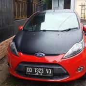 Ford Fiesta MT 1.4 2013 (14880009) di Kota Makassar