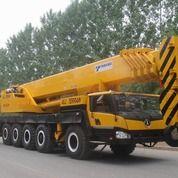Rental Mobile Crane Kap 200 Ton (14884821) di Kab. Gresik