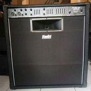 Amp Keyboard New Kevin Kbx -550 Speaker 15in 150 Watt? (14893661) di Kab. Bandung Barat