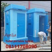 Toilet Portable Type A (14899385) di Kota Jakarta Barat