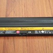 Baterai ORIGINAL Lenovo Thinkpad E10 X100e Edge 10 (42T4894) 6 Cell (14906993) di Kota Surabaya