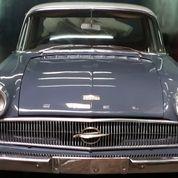 Opel Kapitan 1961 (Simpanan)