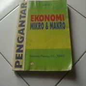 Pengantar EKONOMI Mikro & Makro