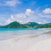 Tanah Cantik Dan Strategis Tepi Pantai Selong Belanak Lombok (14932533) di Kota Mataram