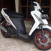 Suzuki Spin 125 5R Istimewa