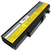 Baterai OEM Lenovo Ideapad Y450 Y550 (6 Cell) (14938853) di Kota Surabaya