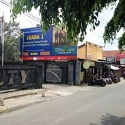 Tanah Belakang UTY Kusumanegara Umbulharjo Kodya Yogyakarta (14941541) di Kota Yogyakarta