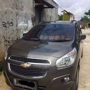 Chevrolet Spin LTZ (14945193) di Kota Bekasi