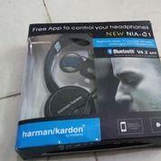 Headset Bluetooth Harman Kardon