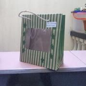 Paper Bag Kertas Dan Mika (14959041) di Kota Surabaya