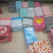 Paper Bag Upin Ipin