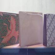 Paper Bag Batik 45 (14959457) di Kota Surabaya