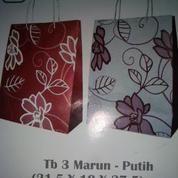 Paper Bag Marun Kecil (14959525) di Kota Surabaya
