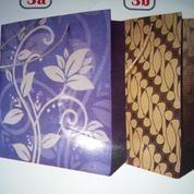 Paper Bag Batik Coklat (14959613) di Kota Surabaya
