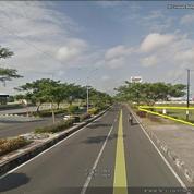 Tanah Pinggir Jalan Raya 1.6 Ha Lokasi Sangat Setrategis Di Kota Mataram - NTB (14972805) di Kota Mataram