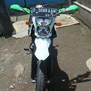 Kawasaki D-Tracker SE 150 Tahun 2016 (14974193) di Kota Bandung