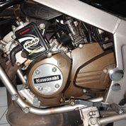Kawasaki Ninja 150r Cash Sejabodetabek Dan Serang (14978669) di Kota Tangerang