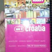 See It Croatia Fodors Original