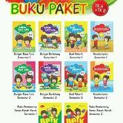 Buku Paket TK & PAUD (14989849) di Kota Semarang