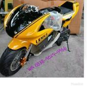 Motor Gp Mini 50cc