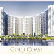 Apartemen Gold Coast, PIK, 51 M, Tower Atlantik, Lt 3, Jakarta Utara, PPJB (14997957) di Kota Jakarta Barat