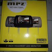 Headreas Monitor MRZ