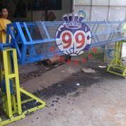 Mesin Pengayak Kompos 99 (15001901) di Kota Surabaya