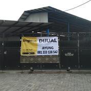 Kantor Workshop Rangka Baja Galvalum Yg Masih Beroperasi (15003157) di Kota Surabaya