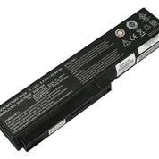 Baterai OEM LG SQU-804, SQU-805, SQU-807 (6 CELL)