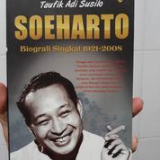 Biografi Soeharto (15007009) di Kota Surabaya