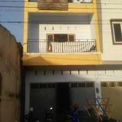 Ruko 3 Lantai Daerah Pergudangan (15007637) di Kota Makassar