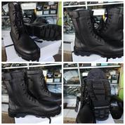 Sepatu PDL TNI POLISI Security Satpol PP / Sepatu Kulit / Sepatu Bandung / Sepatu Dinas / Original (15019609) di Kota Bandung