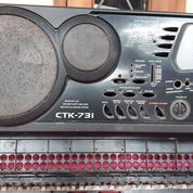 Casing Keyboard Casio CTK 731 (15024189) di Kota Cimahi