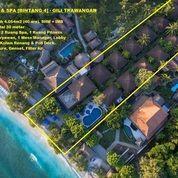 Resort & Spa [Bintang 4] Tepi Pantai Gili Trawangan (15025713) di Kota Mataram