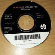 CD Instalasi Printer HP Ori (15027785) di Kota Cimahi