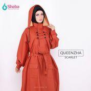 Jas Hujan Muslimah Sheba (15030313) di Kab. Pemalang