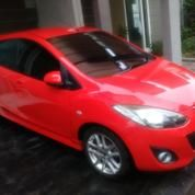 Mazda 2 R Sporty AT 2012 (15031777) di Kota Surabaya