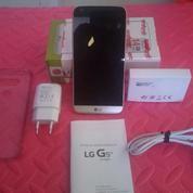 LG G5 SE 32 GB Warna Gold (15042869) di Kota Jakarta Pusat