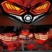 Stoplamp LED Custom Yamaha N Max Beda Dari Lainnya Dan Best Seller (15048441) di Kota Tangerang
