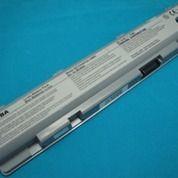 Baterai ORIGINAL TOSHIBA Sat E100 E105 (PA3672U) (HI-CAPACITY 8 CELL) (15053101) di Kota Surabaya