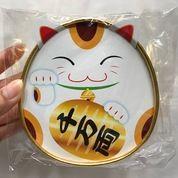 Souvenir Jepang Tissue Box Maneki Neko (15056613) di Kota Jakarta Selatan